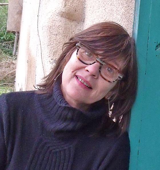 Aude Lecocq céramiste spécialisée en façonnage